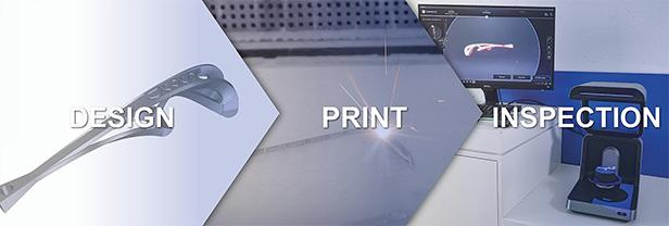 3D Print Workflow
