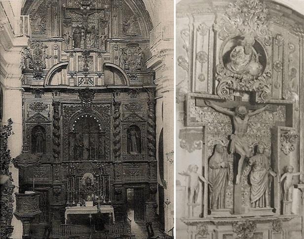 Malága Cathedral