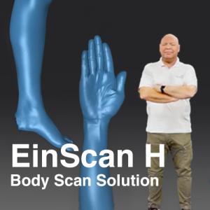 EinScan H