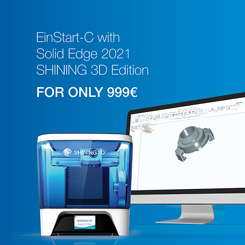EinStart-C & Solid Edge