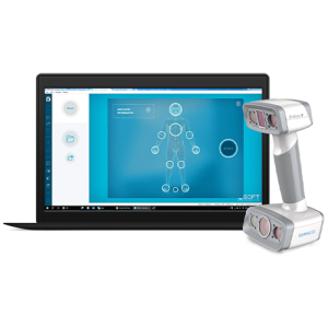 TechMed & EinScan H
