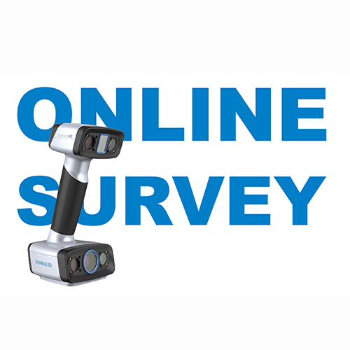 EinScan HX User Survey